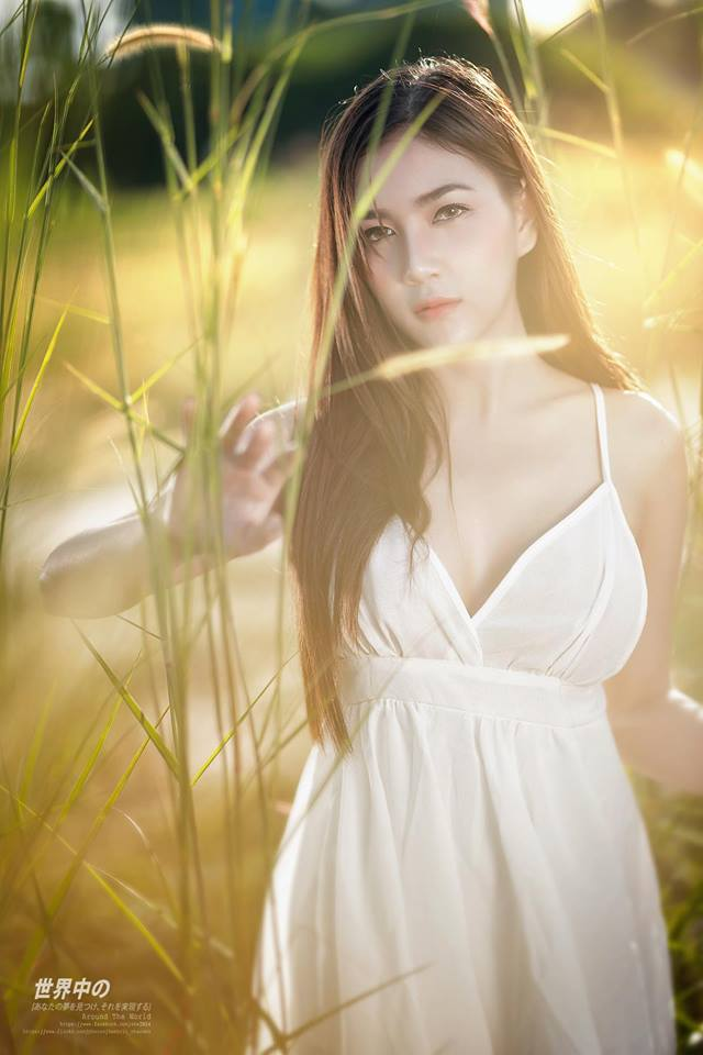 วาปสาวสวย-น้ำผึ้ง เจนจิรา-7