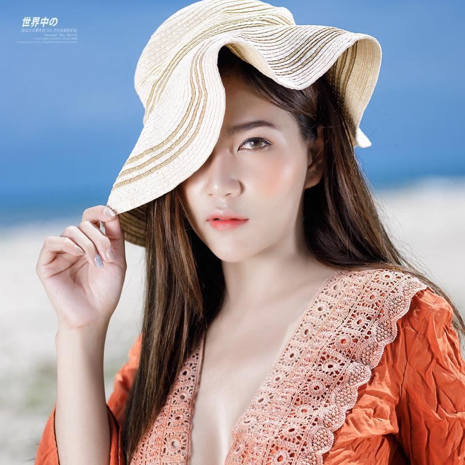 วาปสาวสวย-น้ำผึ้ง เจนจิรา-8