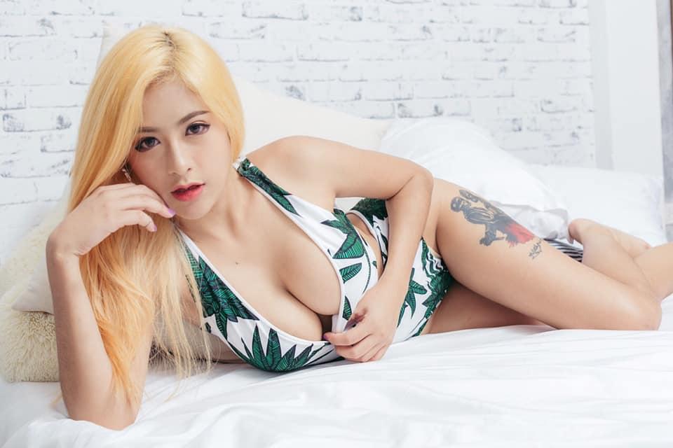 วาปสาวสวย-กีกี้ เขมิกา-9