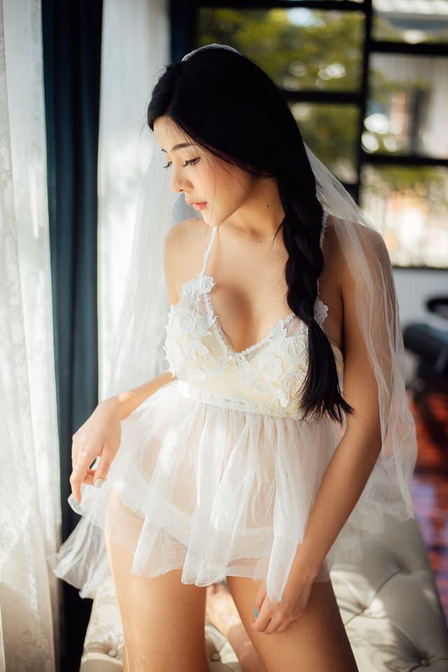 วาปสาวสวย-น้ำผึ้ง สุพิชชา-6