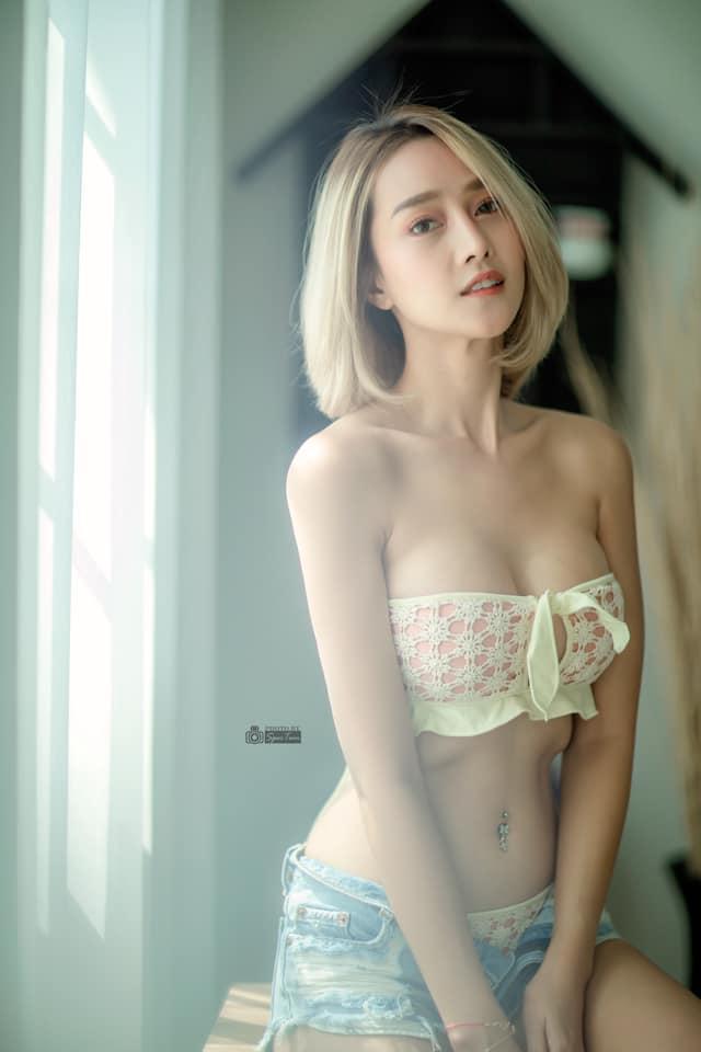 วาปสาวสวย-หญิง พรจุลี-13