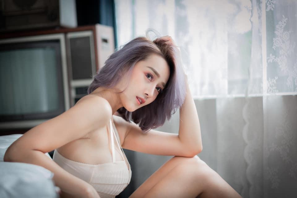 วาปสาวสวย-หญิง พรจุลี-17
