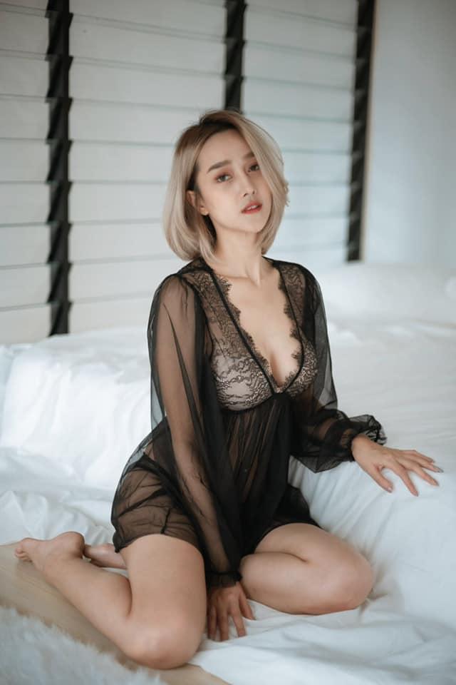 วาปสาวสวย-หญิง พรจุลี-5