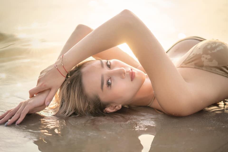 วาปสาวสวย-หญิง พรจุลี-7