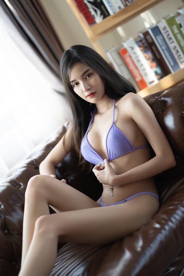 วาปสาวสวย-โดนัท วรนิษฐ์-12